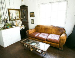 atelier rauque A studio
