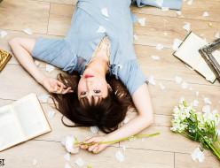 singer RISAアーティスト写真