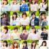 TOKYO23GPアーティスト写真撮影