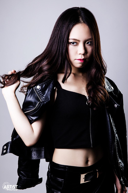 ダンスボーカル Aya