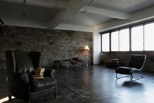 HAP Factory B studio