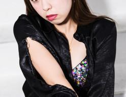 MAI MILK BAKKOON!?!のアーティスト写真撮影