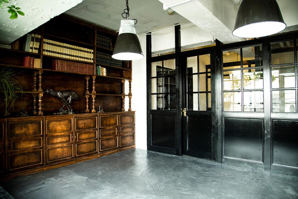 atelier rauque B studio