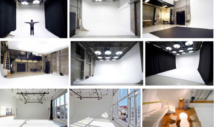 Studio ON (新宿)